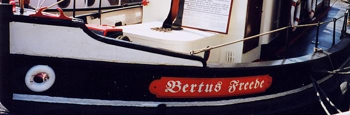 Bertus Freede